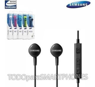 Samsung Hs130 Auricular Estéreo Con Cable Auriculares Unive