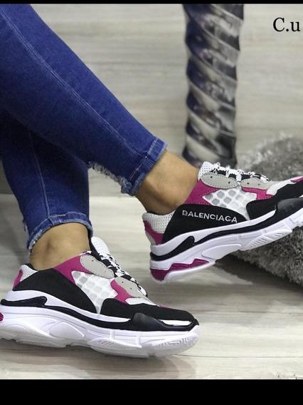 Zapatos Balenciaga Para Dama
