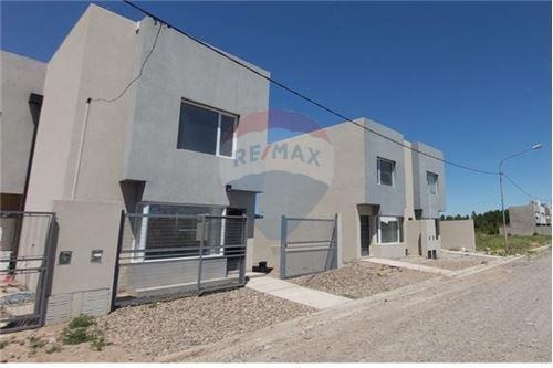 Duplex Ph  2 Dormitorios Alto Alberdi I Plottier