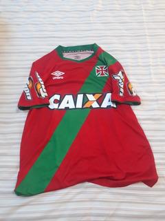 Uniforme Umbro Goleiro Vasco Da Gama 2014