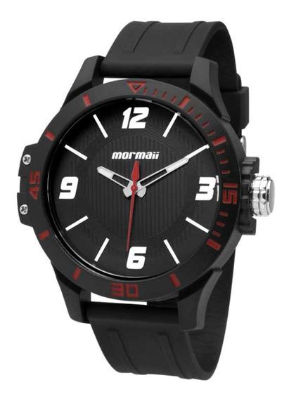 Relógio Analógico Mormaii Mo2035fl8r