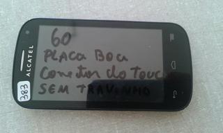 Celular 4033e Alcateu