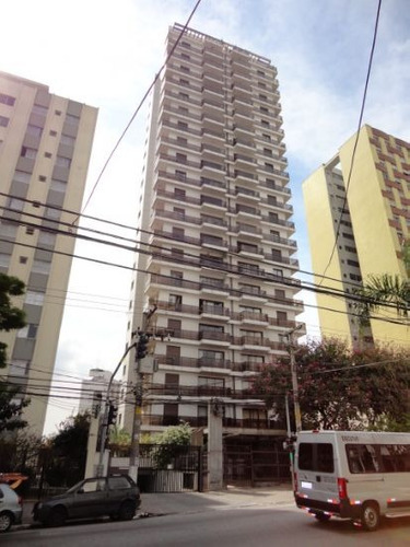 Venda Residential / Apartment Santana São Paulo - V16633