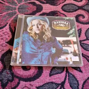 Cd Madonna - Music