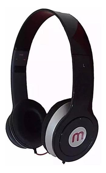 Kit 20 Fone M De Ouvido Potente Headphone Mex Promoção