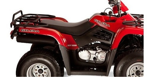 Cuatriciclo Gilera Fr 200cc Hot Bear - Motozuni La Plata