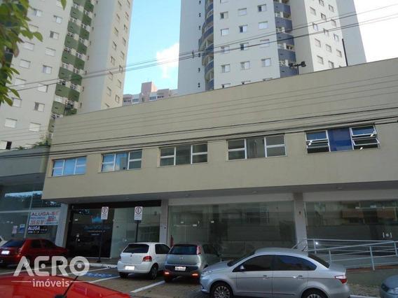 Sala Comercial - Sa0107