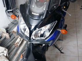Moto Suzuki Doble Proposito