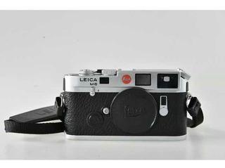 Compro Leica M3 O M6 Y Otras