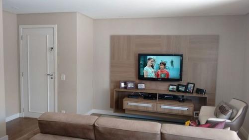 Imagem 1 de 25 de Apartamento - Ref: 3907