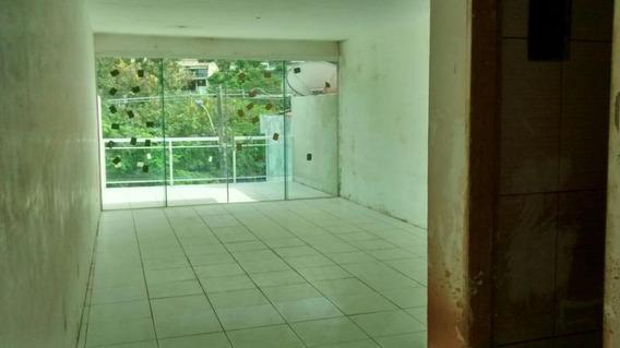 Sala Em São Francisco, Niterói/rj De 45m² À Venda Por R$ 270.000,00 - Sa213510