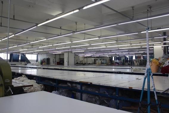 Prédio Industrial - Escritórios - 13
