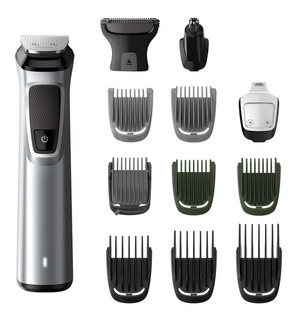 Cortabarba Multigroom Philips Mg7715/15 13 En 1