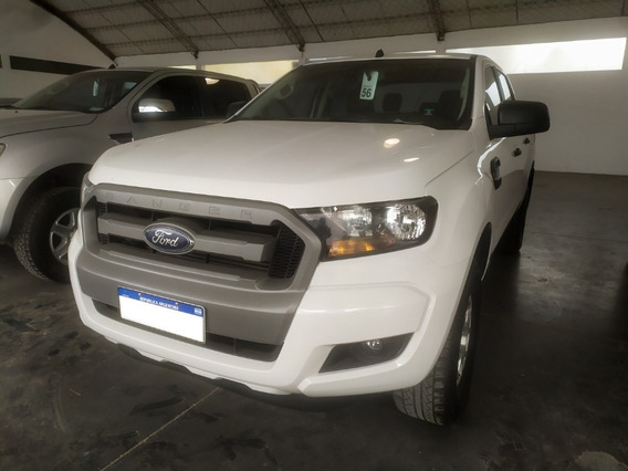 Ford Ranger Xls 4x2 2018