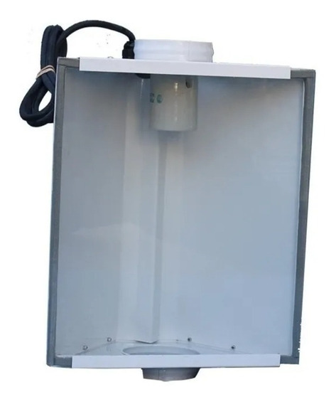 Kit Sodio 400w (coolbox + Lampara + Balastro)