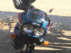 Yamaha Super Teneré Xtz 750