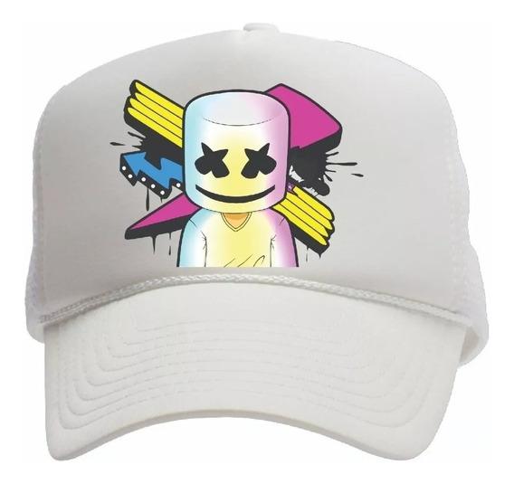 Gorra Personalizada Cualquier Diseño Sublimación Tipo Truker