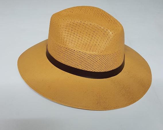 Sombrero Indiana Modelo Urbano Unitalla