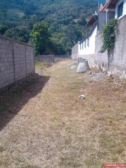 Terrenos En Venta, La Pedregosa, Mérida