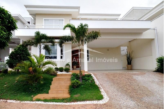 Casa À Venda Em Parque Taquaral - Ca009751