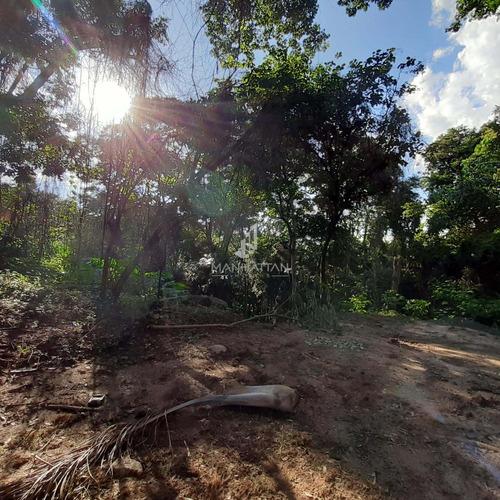Imagem 1 de 13 de Terreno À Venda Em Caminhos De San Conrado - Te005654