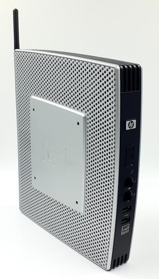 Mini Computador Hp | Intel Atom 1.66ghz | 4gb | 120g | Wifi