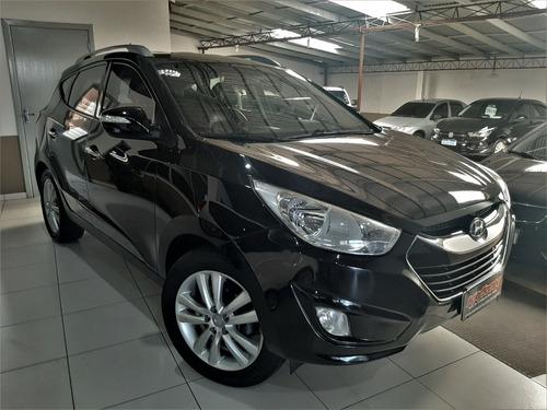 Hyundai Ix35 2.0 Gls Automático Couro Ar Digital Multimídia