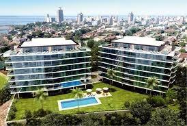 Departamento - Villa Sarita