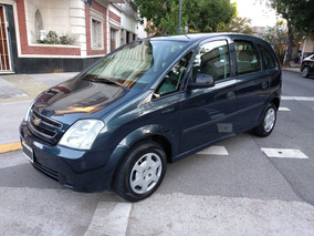 Chevrolet Meriva 1.8 Gl Permutas Financiacion