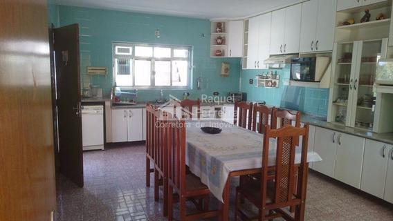 Casa - Jardim Pedreira - Ref: 818 - V-818