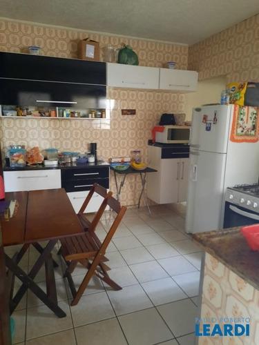 Imagem 1 de 15 de Sobrado - Vila Carmosina - Sp - 643994