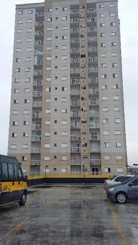 Venda Residential / Apartment Jaçanã São Paulo - V16790