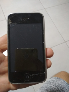 iPhone A1241 (defeito)