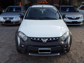 Fiat Palio We 1.6 Adventure 2014