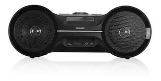 Parlante Bluetooth Proline Pr70-p 550w Pmpo Mp3 Usb Sd Radio
