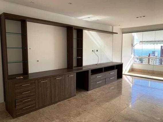 Apartamento 3 Quartos Sendo 1 Suite 130m2 Na Graça - Adr692 - 68294455