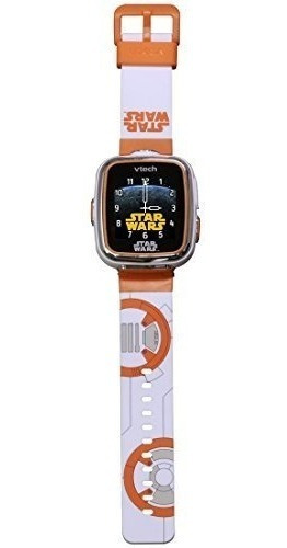 Reloj Star Wars Play Dx Bb-8