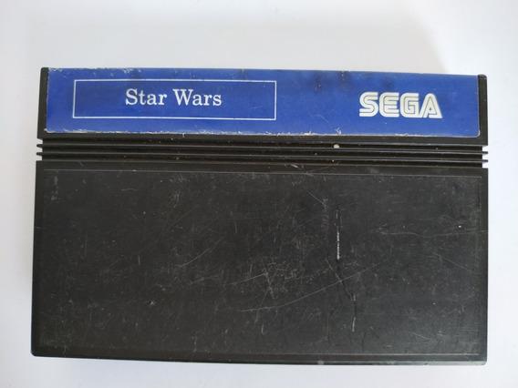 Star Wars Original Sega Master System