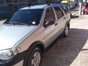 Fiat Palio Weekend 1.8 Hlx Flex 5p 2005