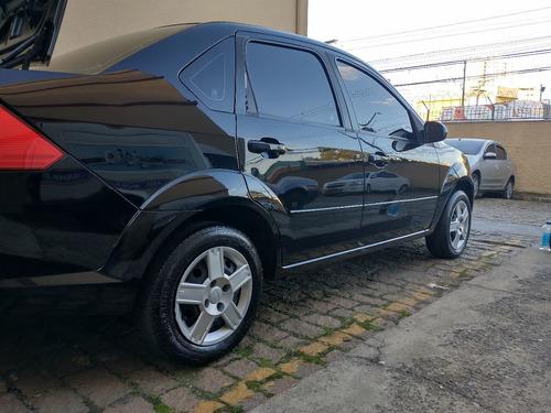 Ford Fiesta 2009 1.6 Fly Flex 5p 105 Hp