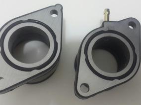 Yamaha Xt600 Conector Carbur- Cilindro