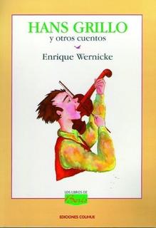 Hans Grillo Y Otros - Los Libros De Boris