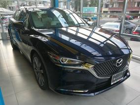 Mazda 6 Signature Mazda Valle Precio Especial Pregunta