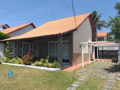 Casa A Venda No Bairro Andorinhas Em Iguaba Grande - Rj. - 677-1