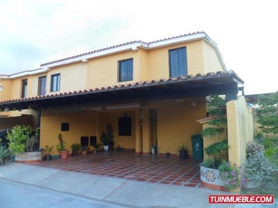 Townhouses En Venta San Diego Valencia Carabobo 19-11488 Prr
