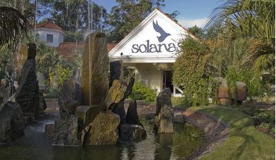 Solanas Forest Lagoon Unidad Reciclado A Nuevo