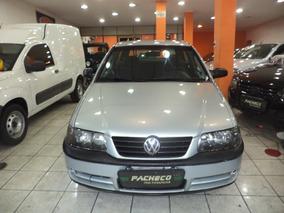 Volkswagen Gol 1.0 16v Plus 2p Gasolina