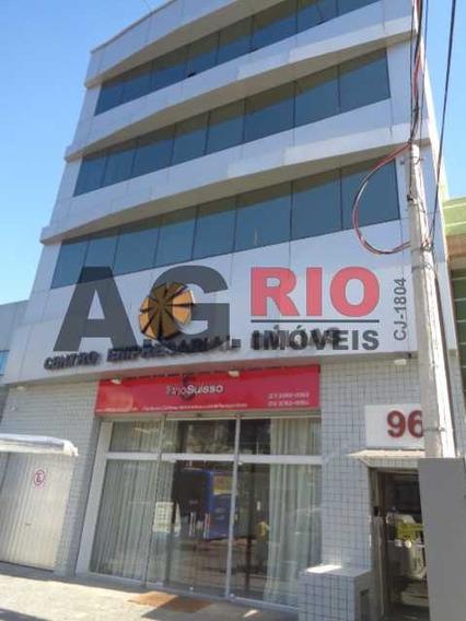 Sala-locação-vila Valqueire-rio De Janeiro - Vvsl00001