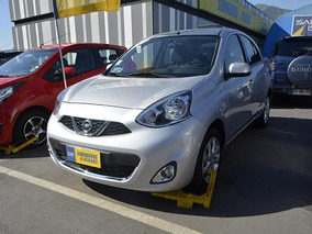 Nissan March March Sport Advance 1.6 At 2017