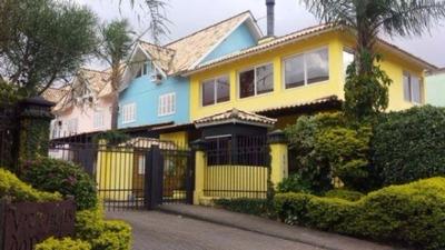 Casa Condominio - Tristeza - Ref: 374854 - V-mi15847